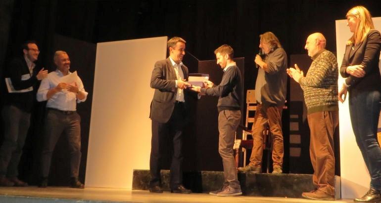 """Premio Miglior Allestimento CONCORSO """"FOLLE D'ARGENTO 2015"""""""