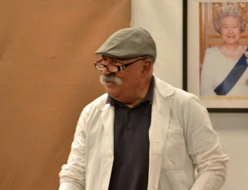 Giuliano Mari
