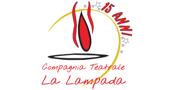 Compagnia Teatrale La Lampada Logo
